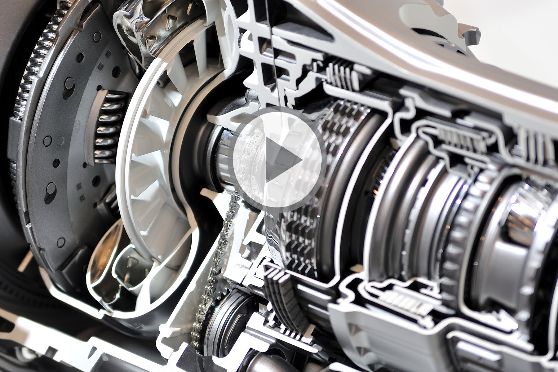 How Does A Car Clutch With Manual Gearbox Works
