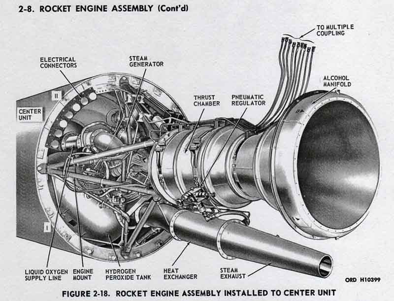 Rocket engine