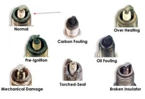 How Often Should You Change Spark Plugs >> Check your plugs! - Engineering Insider