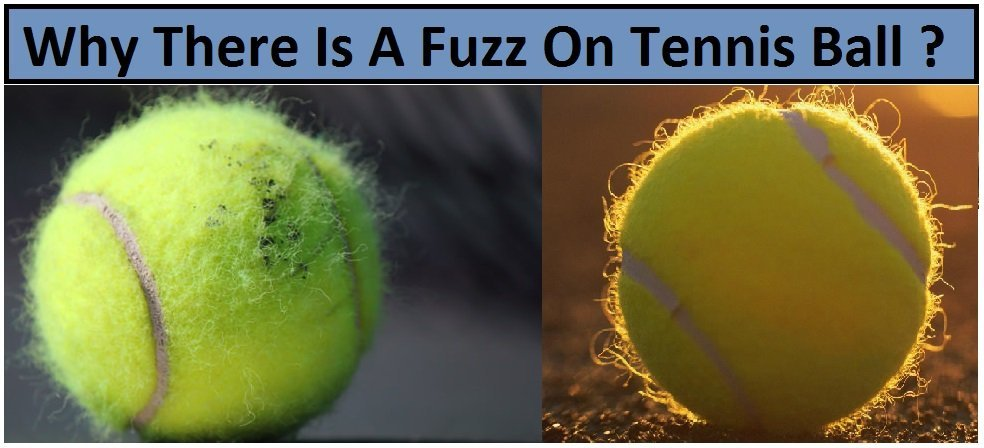 Beautiful Engineering Insider  Why Is There Fuzz On A Tennis Ball