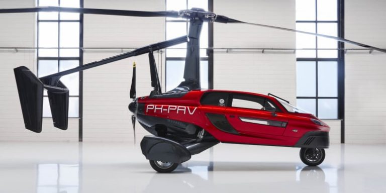 marketing flying cars But car companies do not limit the technological flash to the inside of the car — high-tech, gaming-inspired marketing a flying machine that.