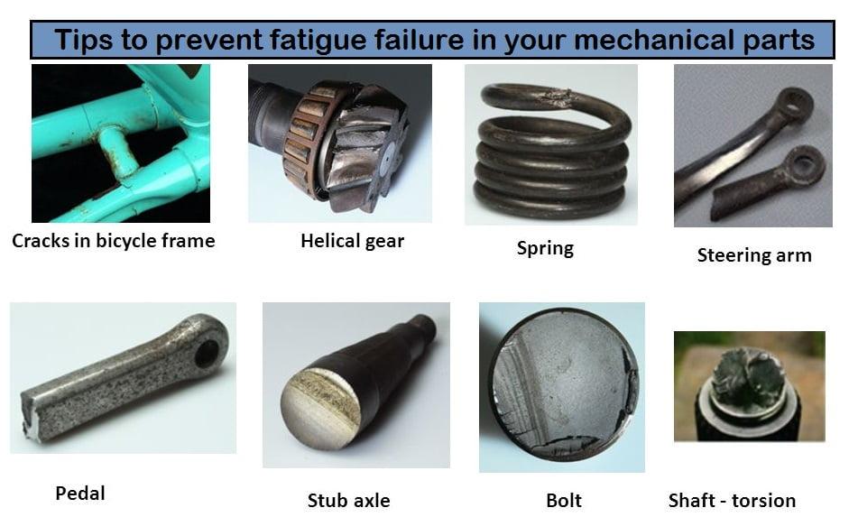 fatigue failure