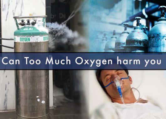 Oxygen, O2