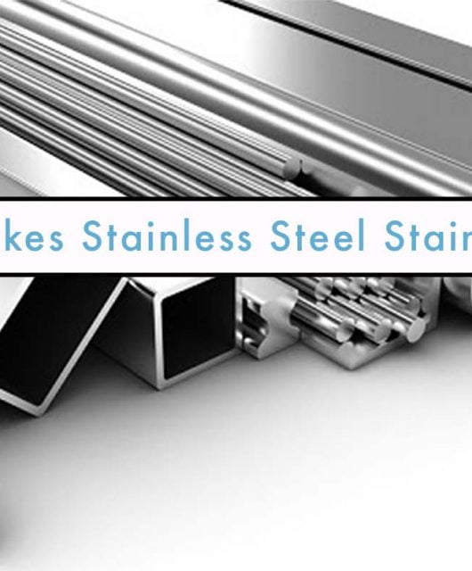Stainless, rust , steel