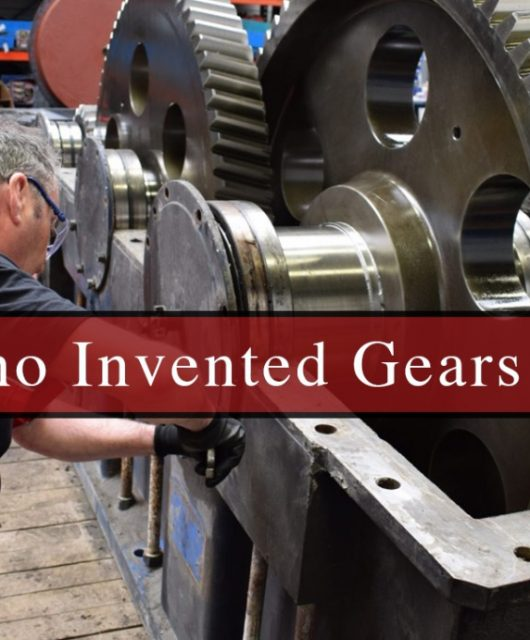 gears, gear invention