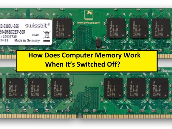 memory, working, off, computer