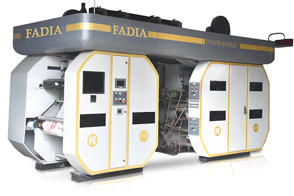 Flexo Printing Machine Manufacturer